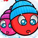 小红球大冒险3H5