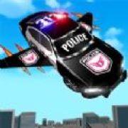 飞行警车模拟器3D V1.0 苹果版