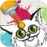 颜料弹球 v1.0 安卓版