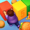 肥胖推手 V1.22 无限金币版