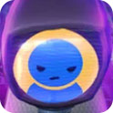 小蓝机器人大冒险H5