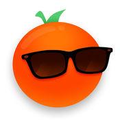 橘子直播 二维码分享