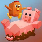 疯狂动物森林 V1.1 安卓版