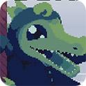 小鳄鱼历险记H5