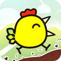 快乐小鸡跳跳跳H5