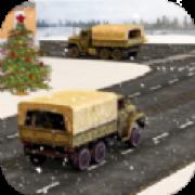卡车驾驶军队 V1.0.1 安卓版