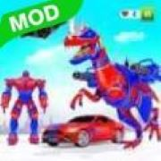 飞行恐龙机器人 V13 安卓版