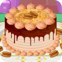 制作德式蛋糕H5