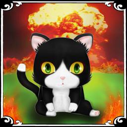 爆炸猫猫 V1.9 完整剧情版