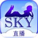 sky直播 二维码分享