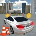 驱动传奇停车场 V6.5 无限金币版