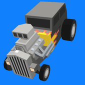 块状赛车 V1.0 安卓版