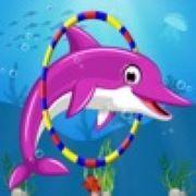 海豚冲水 V1.0 苹果版