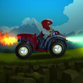 火力汽车小子游戏最新版-火力汽车小子安卓版下载