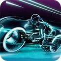 极限摩托竞速赛H5