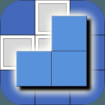 数独方块拼图
