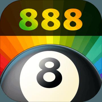 台球888