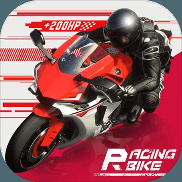 狂热摩托暴力摩托车模拟驾驶赛车游戏