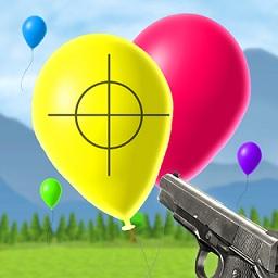 射破气球H5