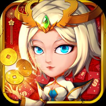 魔兽三国 iOS变态版