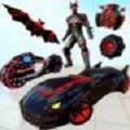 蝙蝠战车变形英雄 免费版