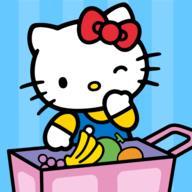 凯蒂猫儿童超市 v1.0.2