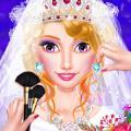公主婚礼化妆女郎 v1.0