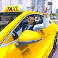 疯狂的出租车模拟器2021 v1.5