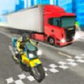 涡轮赛车特技漂移 v1.0