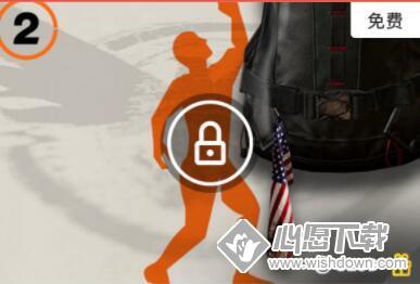 全境封锁2挂饰怎么获取?_wishdown.com
