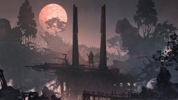 《只狼:影逝二度》雾鸦怎么用?