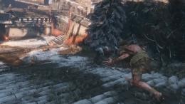 《只狼:影逝二度》坛子贵人死了是怎么回事?