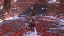 《只狼:影逝二度》雷汞在哪掉落?