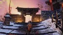 《只狼:影逝二度》最终boss剑圣正道打法招式详解