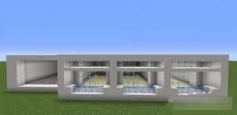 我的世界公寓楼制作方法介绍