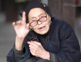 中国女性期望寿命是怎么回事?