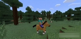 我的世界马鞍获取方法介绍