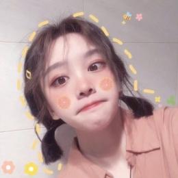 2019微信元氣少女頭像大全