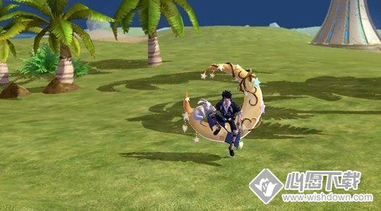 《创造与魔法》贝雅花园玩法攻略