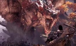 怪物猎人世界蛮颚龙怎么打?