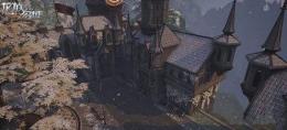 龙族幻想炼金部位置介绍