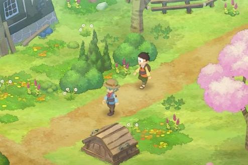 哆啦A梦牧场物语饼干制作方法介绍