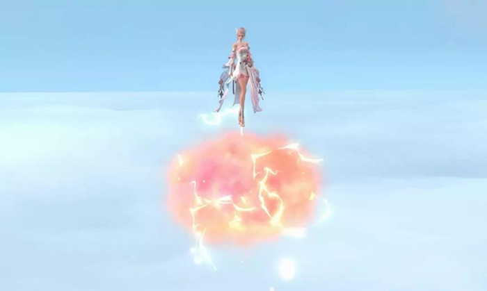 完美世界手游筋斗云飞行器值得入手吗?