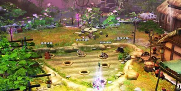 新倩女幽魂月饼保卫战活动玩法攻略