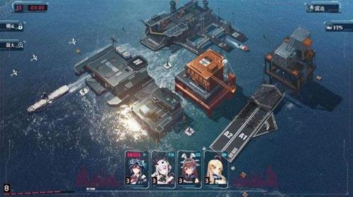 战舰养成计划装甲改装技巧攻略