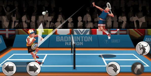 羽毛球高高手新手玩法攻略