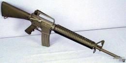 绝地求生中你最喜欢哪把步枪和狙击枪?