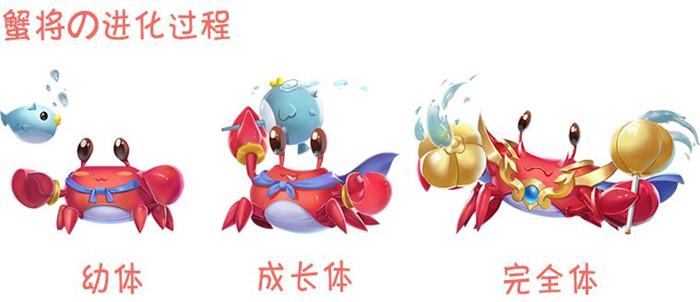 QQ�w�手游��物蟹��@取攻略