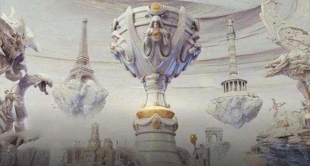 LOLs9全球总决赛11月3日半决赛SKT vs G2比赛视频