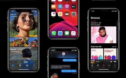 iOS13.2杀后台严重是怎么回事?